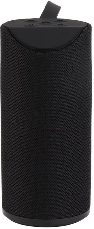 ABlue Clipper Wireless Bluetoot 5 Bluetooth Speaker(Black, 2.1 Channel)