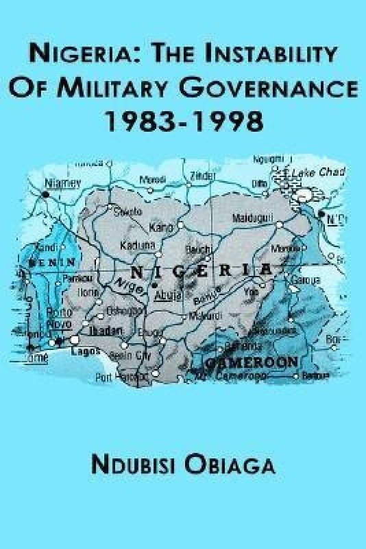 Nigeria(English, Paperback, Obiaga Ndubisi)