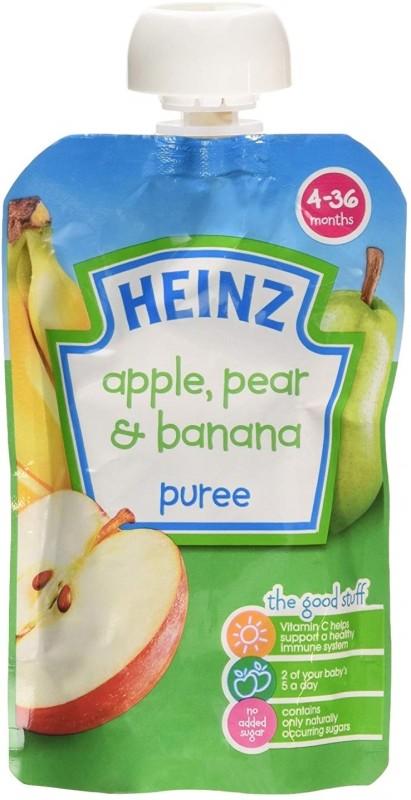 heinz Baby Snacks 100 g
