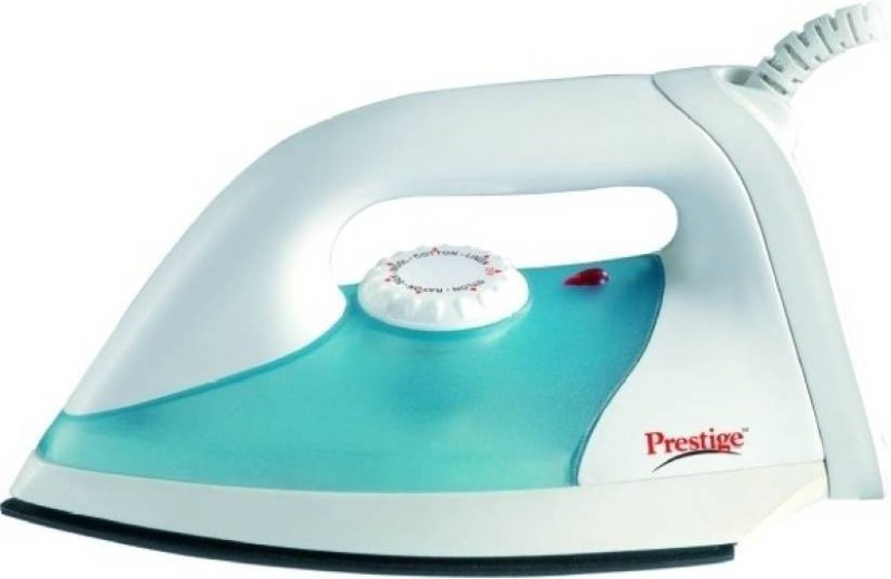 Prestige PDI-01 1000 W Dry Iron(White)