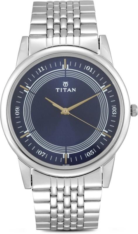 Titan 1773SM02 Analog Watch - For Men