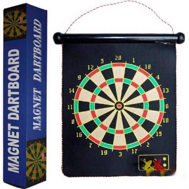 KAMACHI Magnetic Dart Board 15