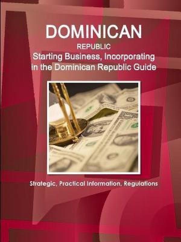 Dominican Republic(English, Paperback, Ibp Inc)