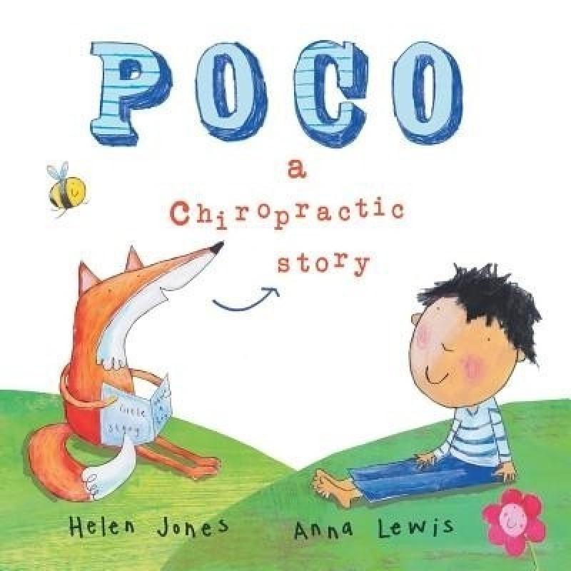 Poco - A Chiropractic Story(English, Paperback, Jones Helen)