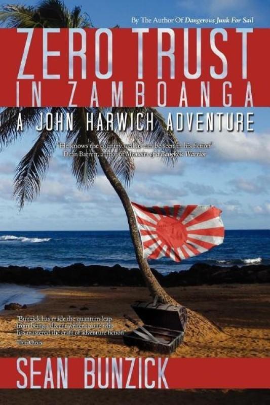 Zero Trust In Zamboanga(English, Paperback, Bunzick Sean)
