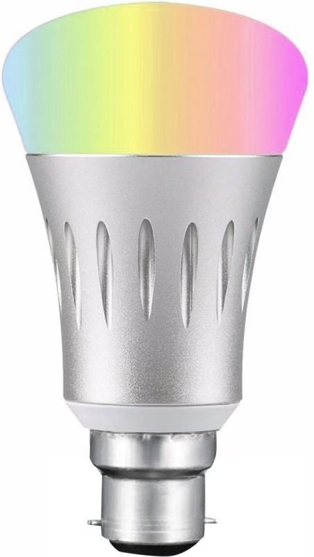 PROTIUM 7W Smart Bulb with B22 Base Smart Bulb