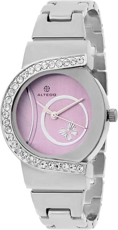Altedo 605PDAL Altedo Eternal Series Analog Watch - For Women