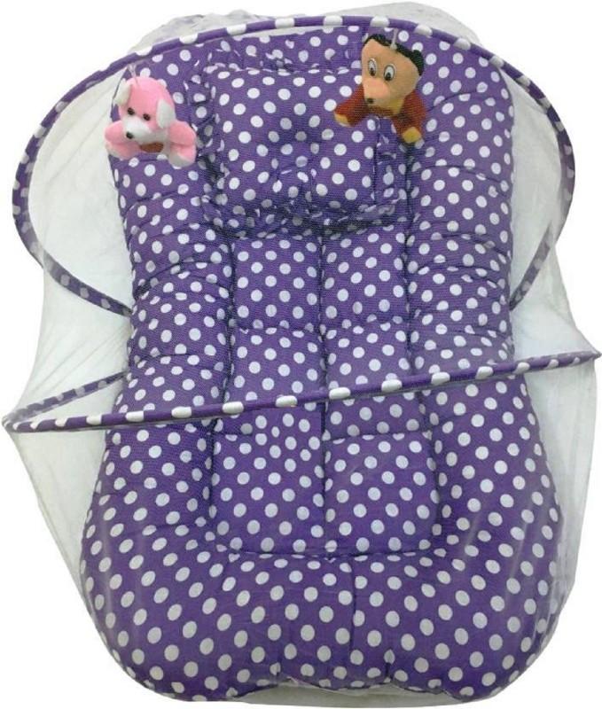 Aayat Kids Cotton Bedding Set(Multicolor7, Bedding Set with Hanging Toys)