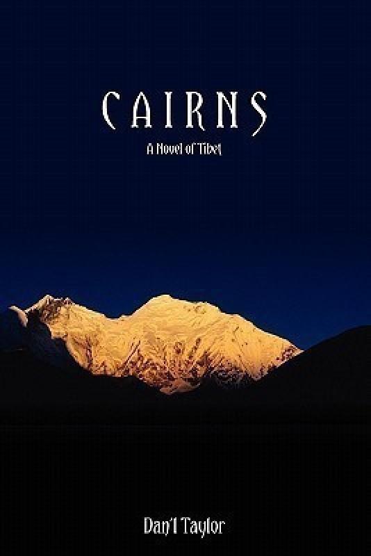 Cairns(English, Paperback, Taylor Dan'l)