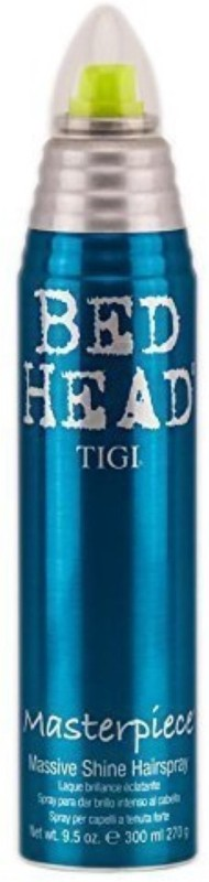 Tigi Bed Head Head Masterpiece Massive S Buy Online In Albania At Desertcart
