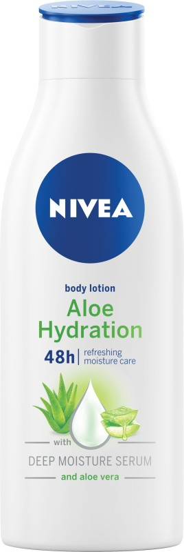 Nivea Aloe Hydration Body Lotion(200 ml)