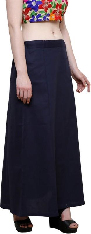 M.S.RETAIL HM-P-265 Cotton Blend Petticoat(Free)
