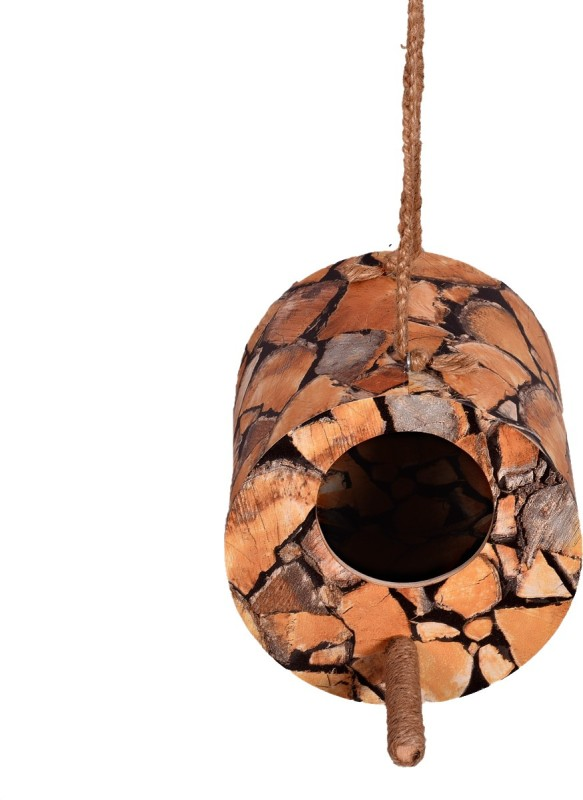 bird house Bird nest Bird House(Hanging, Wall Mounting, Tree Mounting)