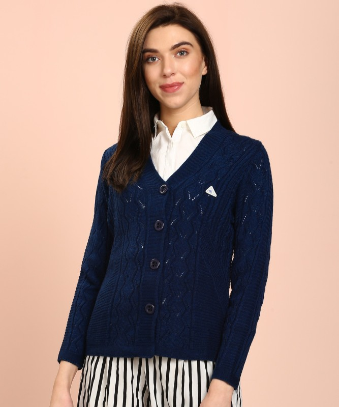 Monte Carlo Women's Button Cardigan