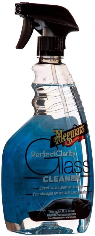 Meguiars Meguiar's G8224 Perfect Clarity Glass Cleaner (709 ml)(709 ml)
