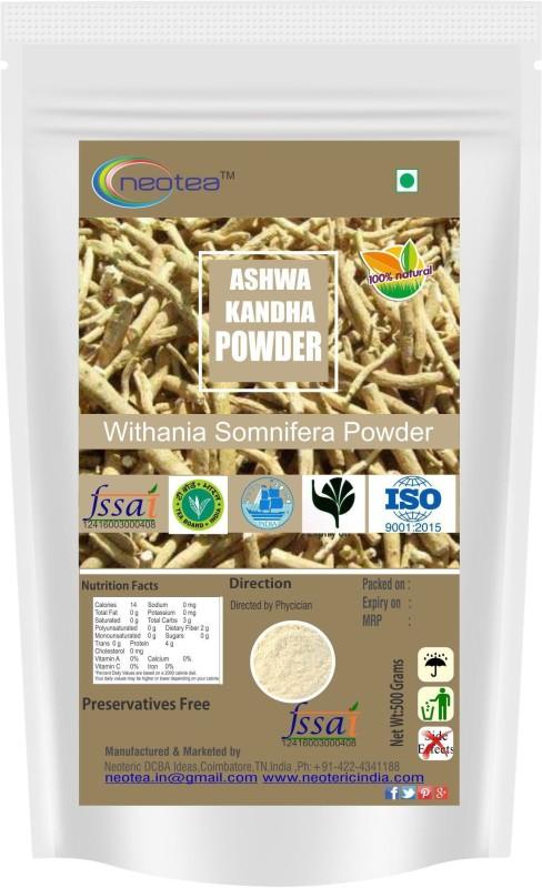 Neotea Ashwagandha Powder(500 g)