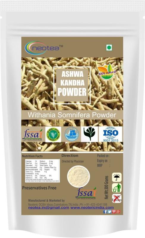 Neotea Ashwagandha Powder(300 g)