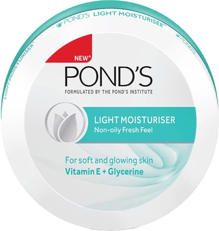 Ponds Light Moisturiser(250 ml)