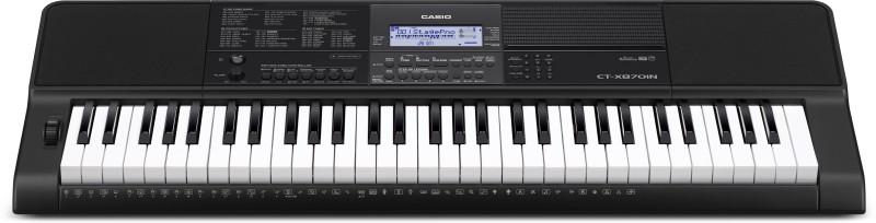 Casio KS44A CT-X870IN Digital Portable Keyboard(61 Keys)