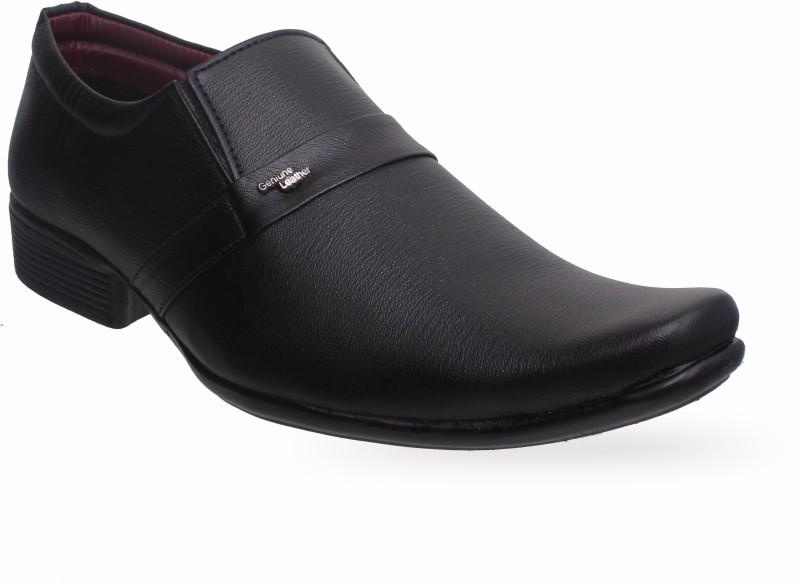 Bonsar Slip On For Men(Black)