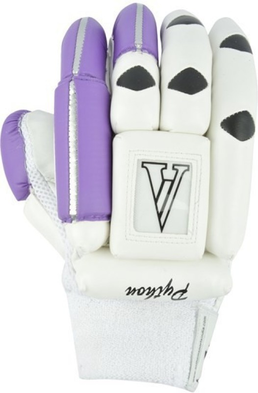 ANTHEM PYTHON Batting Gloves (Free Size, Multicolor)