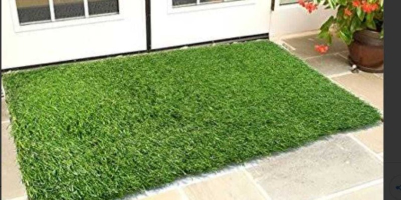 vihaan VD-25x39x35 Artificial Turf Roll
