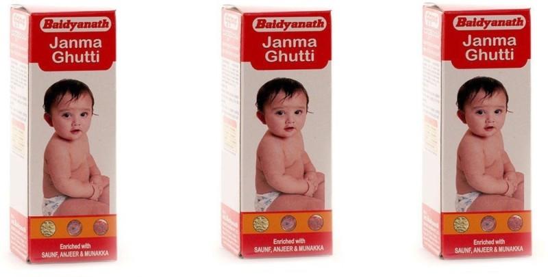 Baidyanath Janma Ghutti(100 ml)