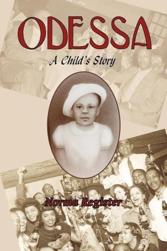 Odessa(English, Paperback, Register Norma)