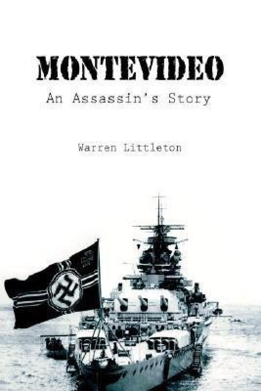 Montevideo(English, Paperback, Littleton Warren)
