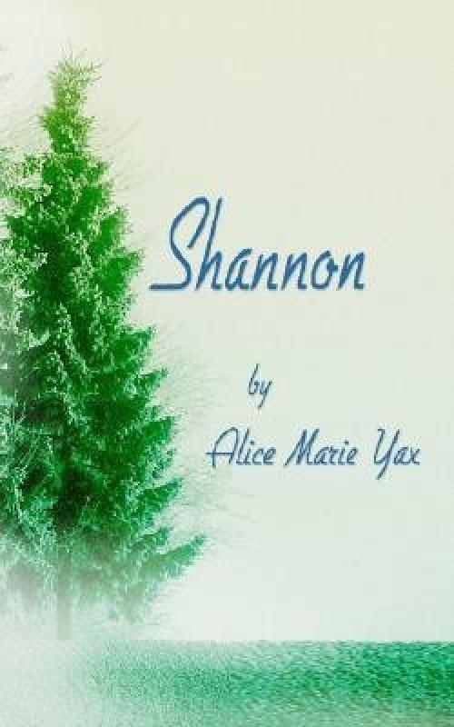 Shannon(English, Paperback, Yax Alice Marie)