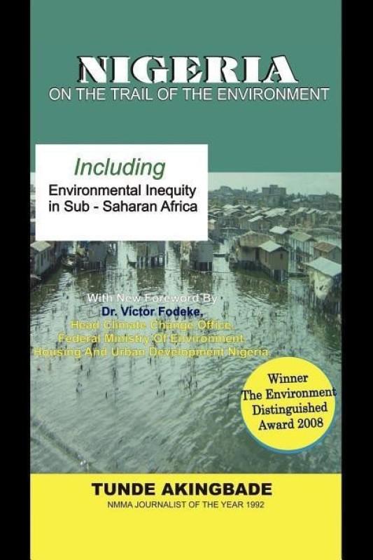 Nigeria(English, Paperback, Akingbade Tunde)