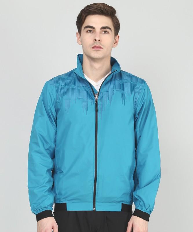 Wildcraft Full Sleeve Printed Men Jacket