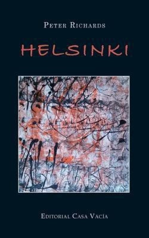 Helsinki(Spanish, Paperback, Richards Peter)