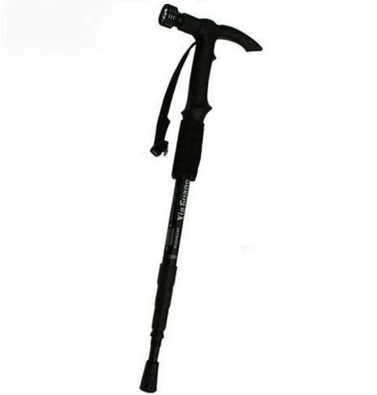 Zahuu 3 Section Trekking Pole(Aluminium)