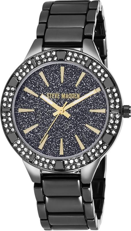 Steve Madden W201BK-G Women's Watch image