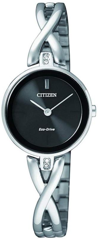 Citizen EX1420-84E Analog Watch - For Women