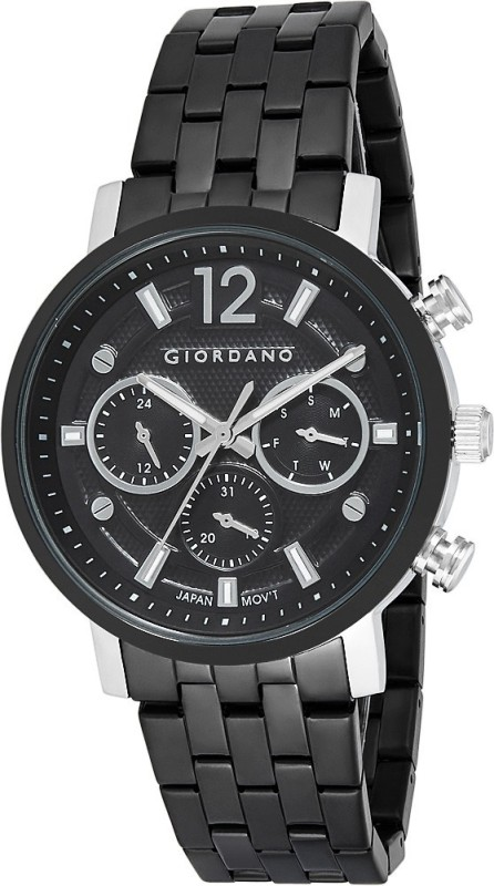 Giordano 1933/1933 11 Analog Watch - For Men