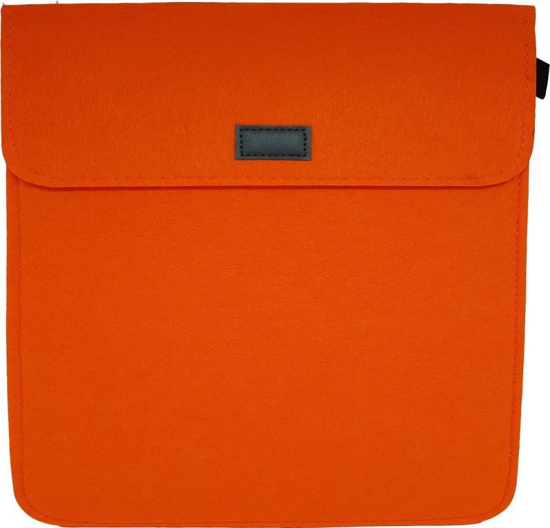 Visual Echoes Premium Double Waterproof Laptop Bag Cover(M)
