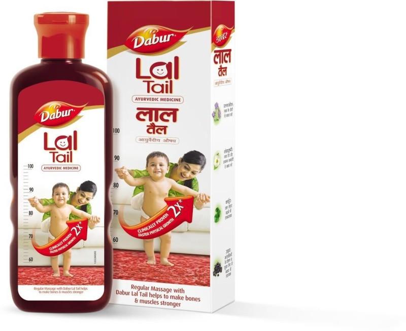 Dabur Lal Tail(100 ml)