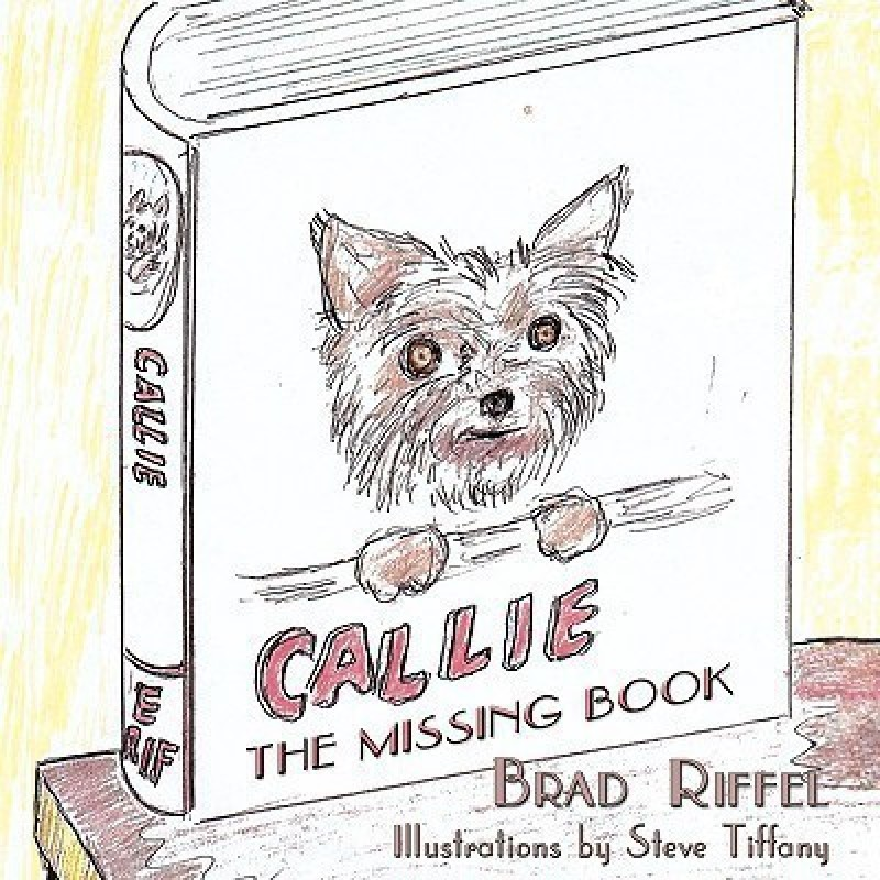 Callie(English, Paperback, Riffel Brad)
