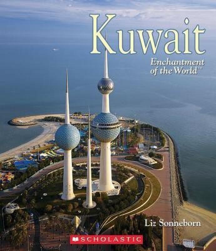 Kuwait(English, Hardcover, Sonneborn Liz)