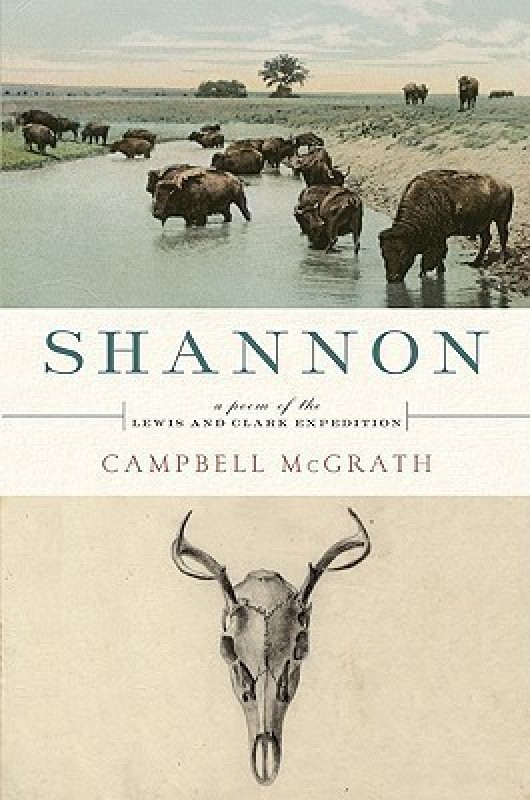 Shannon(English, Hardcover, McGrath Campbell)