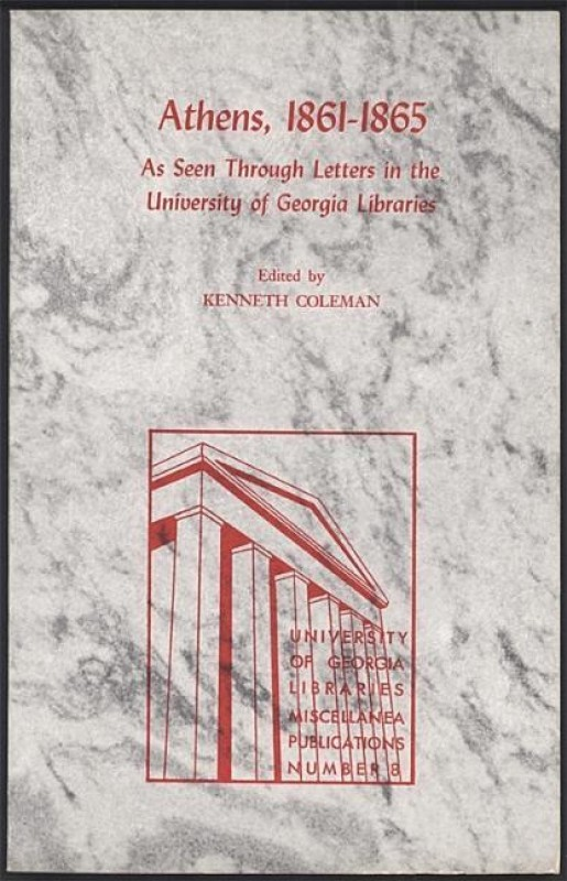 Athens, 1861-65(English, Paperback, unknown)