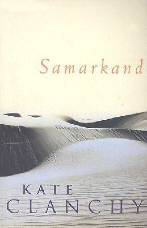 Samarkand(English, Paperback, Clanchy Kate)