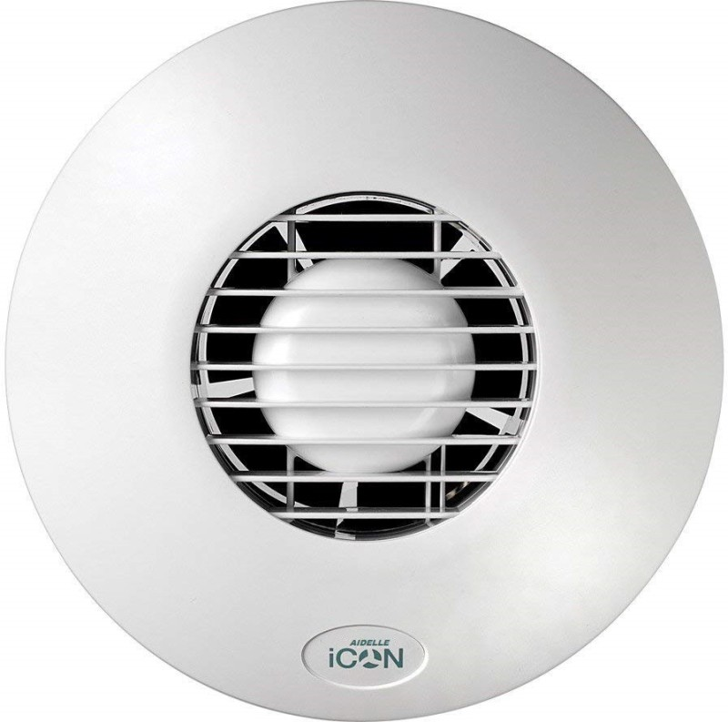AIDELLE ICON 15B 197 mm Exhaust Fan