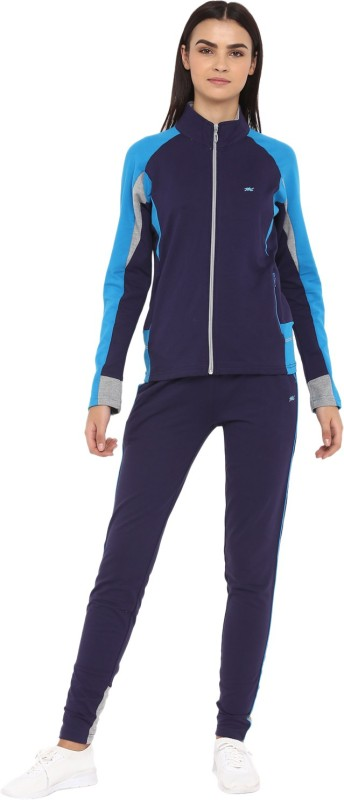 Monte Carlo Solid Women Track Suit