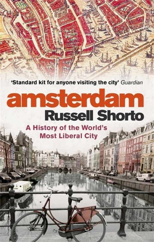 Amsterdam(English, Paperback, Shorto Russell)