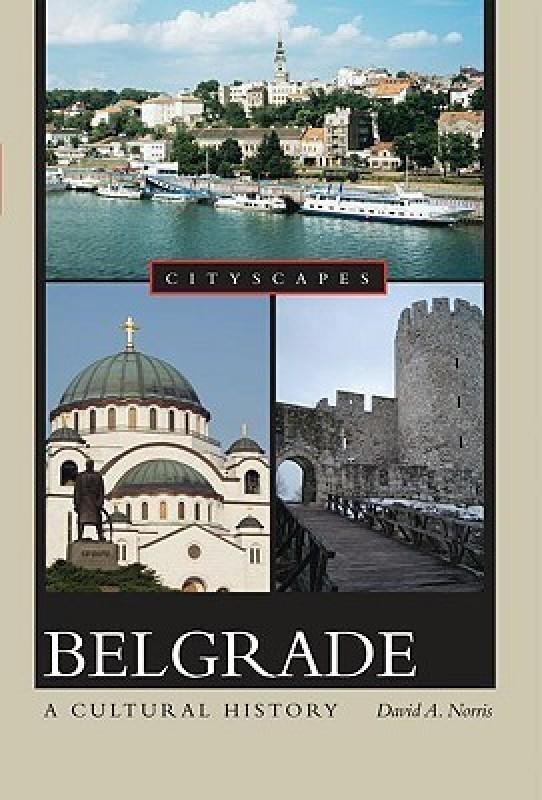 Belgrade(English, Paperback, Norris David a)