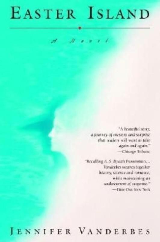 Easter Island(English, Paperback, Vanderbes Jennifer)