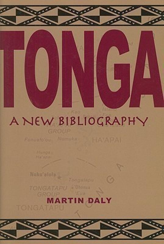 Tonga(English, Hardcover, Daly Martin)